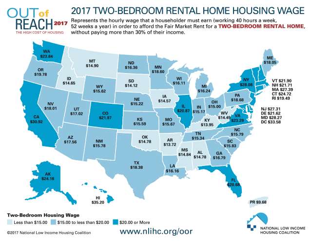 OOR_2017_2BDR_Housing-Wage-Map
