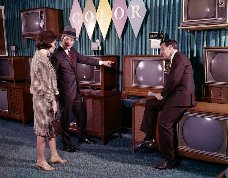 d0f240d4302cee6b86ae4eec257a0ea7--color-television-man-women